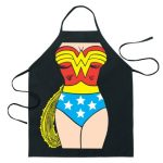 Character Aprons for Adults & Children